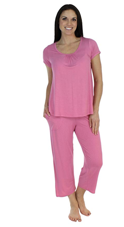 Best bamboo sleepwear
